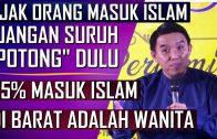 Bro Firdaus Wong || Teknik Dakwah
