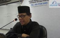 Yayasan Ta'lim: Ilmu Balaghah Al Quran [06-03-2020]