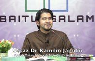 20200101 Ustaz Dr Kamilin Jamilin : Syarah Matan Al Fiyyah Al Suyuti Fi Ilm Hadith