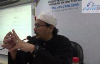 Yayasan Ta'lim: Tafsir Ibn Kathir [11-02-2020]