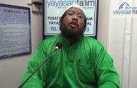 Yayasan Ta'lim: Risalah Untuk Ahli Tauhid: Ulama Ahli Bait Membungkam Pemuja Kubur [08-02-2020]