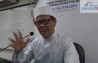 Yayasan Ta'lim: Tafsir Dan Tadabbur Al Quran [07-02-2020]