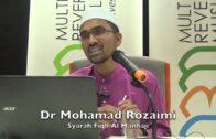 (RINGKAS) Memang Ada Qunut Pendek – DR ROZAIMI RAMLE