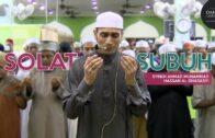 Solat Subuh   Syeikh Ahmad Muhammad Hassan Al Ghabasyi