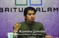 SUSAH Nak Buat PhD Kat Madinah, Hanya 10 Terbaik Dipilih – Ustaz Kamilin