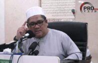 Tak Faham Atau Buat-Buat Tak Faham ~ Dato' Ustaz Shamsuri Ahmad
