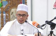 """Teguran Tegas Mufti Perlis, Jangan Di Politikkan Ayat """"Rahmatan Lil Alamin"""""""