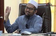 Ustaz Ahmad Hasyimi : Tatacara Berzikir Dengan Menggunakan Jari