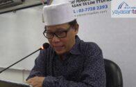 Yayasan Ta'lim: Hadith Hukum [30-01-2020]