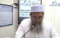 Yayasan Ta'lim: Ittiba' Rasul [04-02-2020]