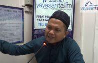 Yayasan Ta'lim: Kematian Pasti Menjemputmu [19-02-2020]