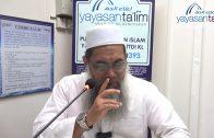 Yayasan Ta'lim: Riyadus Salihin [28-01-2020]