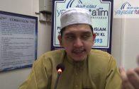 Yayasan Ta'lim: Sirah & Sejarah Islam [26-02-2020]
