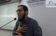 Yayasan Ta'lim: When Is The Victory Of Allah? [15-02-2020]