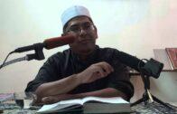 03-09-2014 Ustaz Ridzwan Abu Bakar: Siapakah Yg Paling Bertaqwa