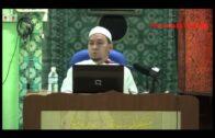 07-12-2013 Ustaz Ahmad Jailani: Ulama Yang Allah Sifatkan Seperti Anjing