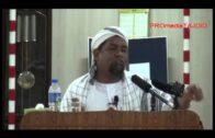 16-11-2013 Ustaz Abdullah Iraqi: Pengorbanan Abu Bakar Dalam Peristiwa Hijrah
