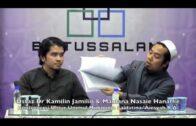 20180816 Dr Kamilin Jamilin & Maulana Nasaie Hanaffie : Kontroversi Umur  'Aiesyah R.A.