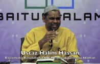 20181124 Ustaz Halim Hassan : Bagaimana Rasulullah SAW Mencetak Generasi Idaman