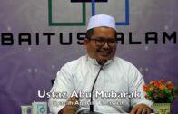 20190211 Ustaz Abu Mubarak : Syarah Aqidah Tahawiah