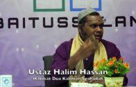 20190224 Ustaz Halim Hassan : Hakikat Dua Kalimah Syahadah