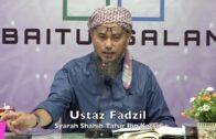 20190703 Ustaz Fadzil : Syarah Shahih Tafsir Ibn Katsir