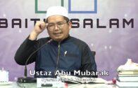 20190722 Ustaz Abu Mubarak : Syarah Aqidah Tahawiah