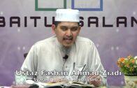 20190929 Ustaz Fashan Ahmad Ziadi : Syarah Qowaidul Mutsla (Sesi 3)