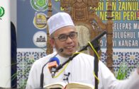 21 Mac 2019 KITAB BULUGHUL MARAM SIRI 63 Sahibus Samahah Dato' Arif Perkasa Prof Madya Dr Mohd Asri