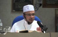 23-06-2014 Dr.Asri Zainul Abidin: Tafsir Surah Al-Isra'_Ayat 16-20