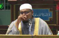 24 Julai 2019 Tafsir Surah Al Baqarah Ustaz Khairul Ikhwan Bin Md Zaki
