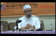 27-06-2013 Dr Asri Zainul Abidin, Tipu Daya Dajjal