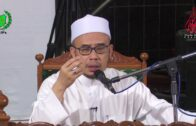 4 Jun 2019 RAUDHATUL IKTIKAF KULIAH SUBUH I Sahibus Samahah Dato Arif Perkasa Prof Madya Dr Mohd Asr
