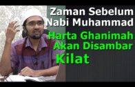 5 Kelebihan Nabi Muhammad Yang Tidak Diberikan Kepada Nabi-Nabi Terdahulu ~ Dr Rozaimi
