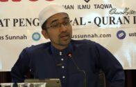 """AJK Masjid Berstatus VIP """"Diubah"""" Jawatan Kerana Bawa Perubahan   Dr Rozaimi Ramle"""