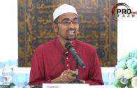 AMBIL UPAH MENGAJAR AGAMA – DR ROZAIMI RAMLE