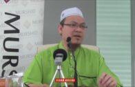 Benarkah Mandi Wajib Tak Boleh Pegang Kemaluan | Dr Zaharuddin