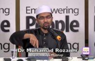 Bilakah Penghujung Waktu Isyak || DR ROZAIMI RAMLE