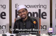 Bolehkah Sebut 'Sodaqallah' Lepas Baca Hadis | DR ROZAIMI RAMLE