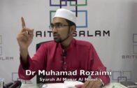 Dakwaan Karut Syiah Tentang Saidina Ali | Dr Rozaimi Ramle