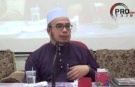 Dato' Dr Maza  Pendapat Nabi Seorang Yang Buta Huruf Tidak Boleh Membaca Dan Menulis