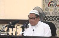 Dato' Ustaz Shamsuri  Kepercayaan Yahudi Yang Dibatalkan Oleh Allah