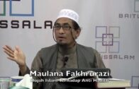 DiLabel Wahabi & Dicabar Debat – Maulana Fakhrurrazi