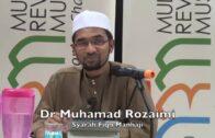 Doa Lepas Azan Yang Sahih – Dr Rozaimi Ramle