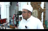 DR.ASRI – Doa Selepas Tashahud Akhir