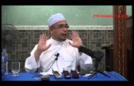DR.ASRI – Mengangkat Tangan Ketika Doa Khutbah