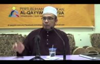 DR.ASRI – Wanita Haid Baca Al Quran