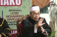 Dr. Maza- Mengapa Dunia Menolak Undang-Undang Islam?