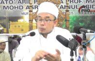 Dr. Maza (MISYAR) Orang Laki Syok La