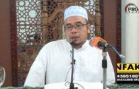 Dr Maza MUSAFIR JUMAAT
